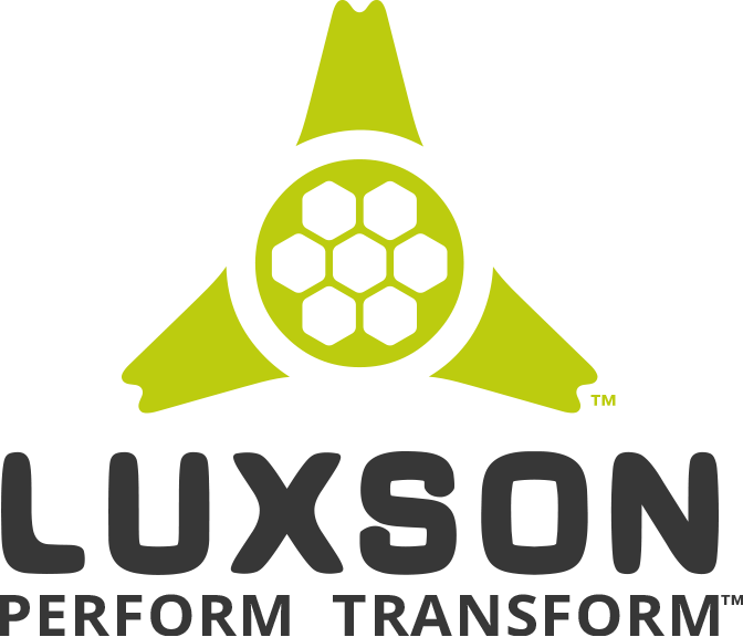LUXSON Perform Transform™