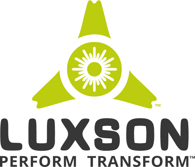 LUXSON™ - Perform Transform™