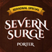 Hillside Brewery - Our Ales - Severn Surge - Porter